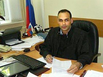 ВККС оценит претендента на пост судьи в Коллегию по административным делам ВС