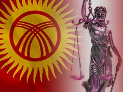 Киргизского парламентария задержали при получении взятки для ВС в $100 000