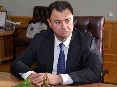 Мосгорсуд продлил арест заместителю Мединского