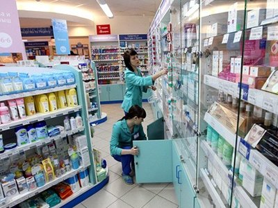 Правительство повысит штрафы за нарушения правил торговли лекарствами