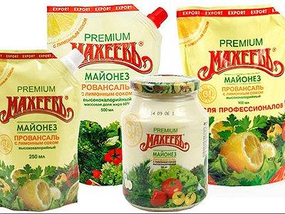 """Производители майонеза """"Махеев"""" не отсудили 1,5 млрд рублей за бренд у бывшего конкурента"""