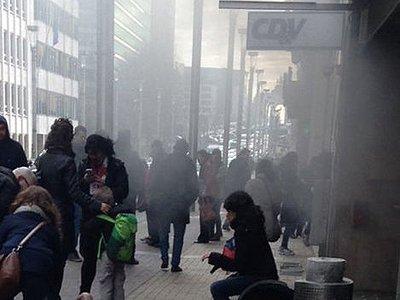 Прокуратура Бельгии подтвердила задержание шести подозреваемых в терактах в Брюсселе