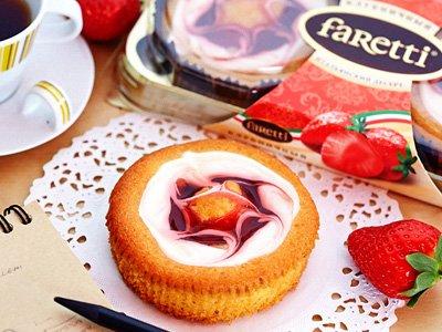 """ФАС запретила """"Феррети Рус"""" пугать ретейлеров судом за закупку тортов у конкурента"""