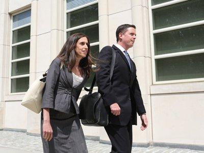 Гособвинитель по делу о мошенничестве на Уолл-Стрит перешел в британскую юрфирму