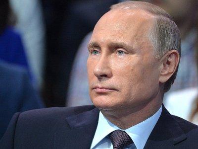 Путин внес на ратификацию в Думу договор с Панамой о выдаче преступников