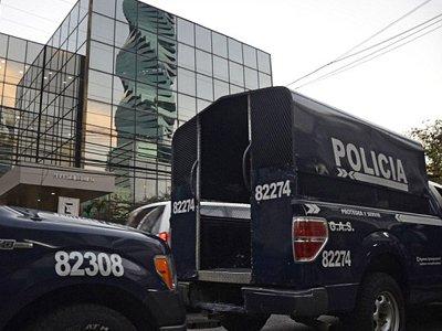 Прокуратура Панамы провела обыски в офисе Mossack Fonseca