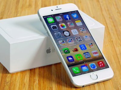 ФАС подозревает Apple в причастности к ценовому сговору продавцов iPhone 6S
