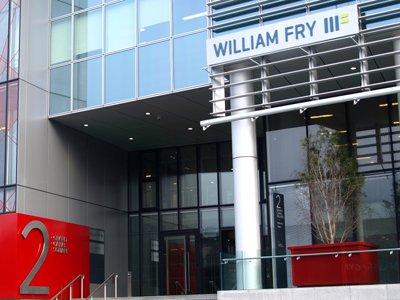 Ирландская William Fry переводит своих юристов на удаленную работу