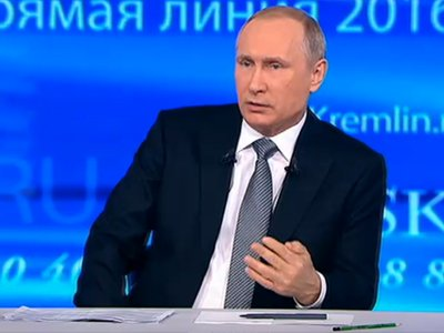 Путин назвал правильным решение правительства по взносам на капремонт