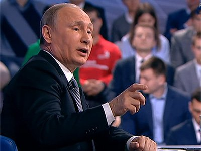 Президент уволил генерала ФСБ и замминистра МВД, ставших академиками РАН