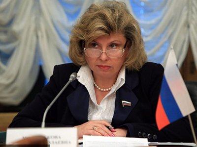 Москалькова: Дадина этапировали в одну из лучших колоний