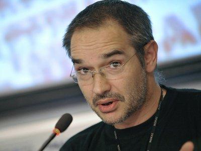 Антону Носику предъявили обвинение в экстремизме за пост о сирийской войне