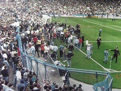 Гибель болельщиков в Хиллсборо в 1989 году признана убийством