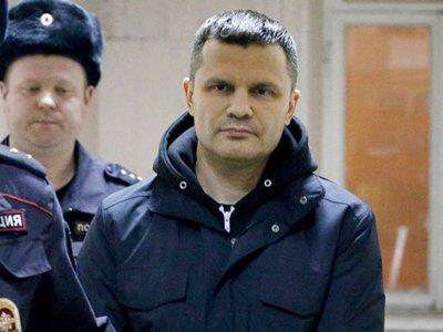 Суд отказался отпустить Каменщика вопреки просьбе потерпевших по делу о теракте