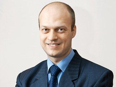 Денис Новак стал новым замминистра юстиции