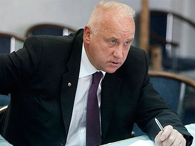 СМИ: Бастрыкин уволил главбуха СКР из-за дела о хищении 25 млн рублей