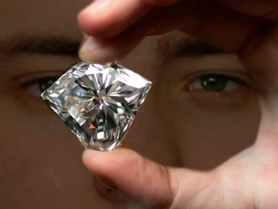Приставы придут за алмазами Никиты Михалкова и его зятя в Гохран