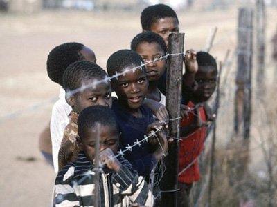 В ЮАР выплатили компенсации за отобранные во время апартеида земли