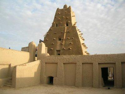 Террорист из Мали признал вину в уничтожении исламских святынь в Тимбукту