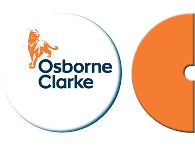 """Британская Osborne Clarke переводит своих сотрудников на """"гибкую работу"""""""