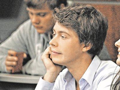 Сын Медведева после юрфака МГИМО останется работать в России