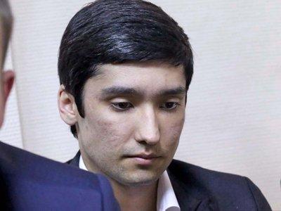 """Суд объяснил, почему конфисковал Gelandewagen сына вице-президента """"Лукойла"""""""