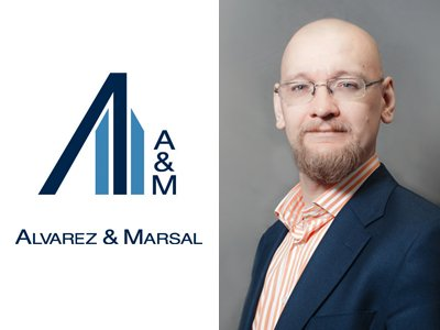 Alvarez & Marsal расширяет свою практику финансовых расследований и сопровождения споров