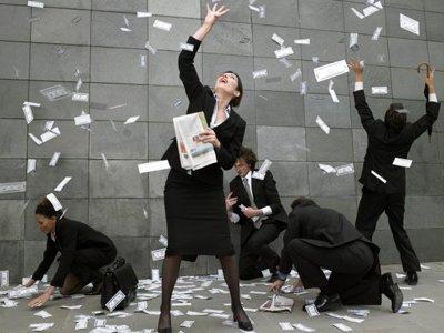 Минтруд объяснил, как начислять премии по новым зарплатным правилам