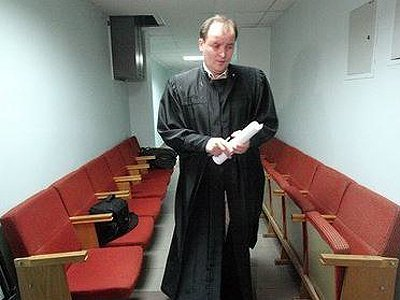 ВККС отдала СКР судью, заподозренного в получении взятки за смягчение приговора