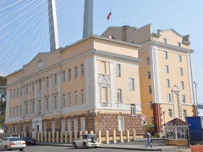Арбитражный суд Приморского края — фото 3