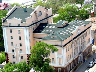 Арбитражный суд Приморского края — фото 2