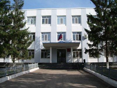 Абдулинский районный суд Оренбургской области