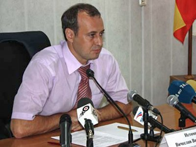 Мэр Копейска сознался в получении 2-миллионной взятки от предпринимателей
