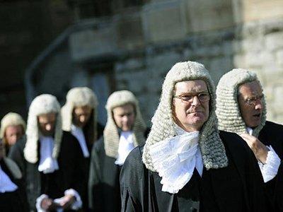 Эксперты недовольны ходом реформы судебной системы Великобритании