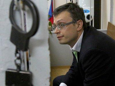 Мосгорсуд признал законным арест генерала СКР Никандрова