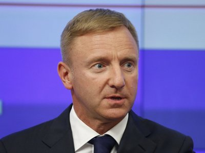 Путин отправил в отставку министра образования Дмитрия Ливанова