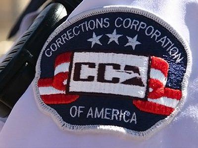 Американские операторы частных тюрем опасаются реформы уголовного законодательства