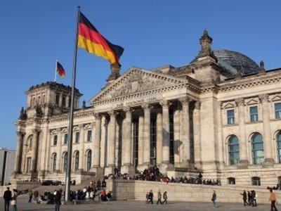 Германское правительство открестилось от резолюции Бундестага по геноциду армян