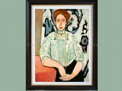 На Лондонскую национальную галерею подали в суд из-за картины Матисса