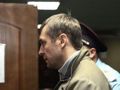 Полковника Захарченко и его начальника уволили из МВД