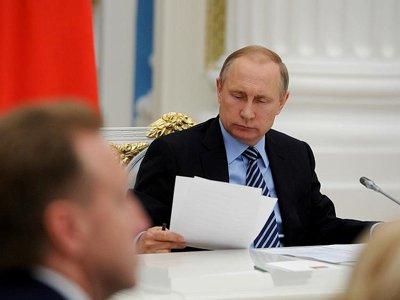 Путин предложил двухлетние налоговые каникулы для самозанятых граждан