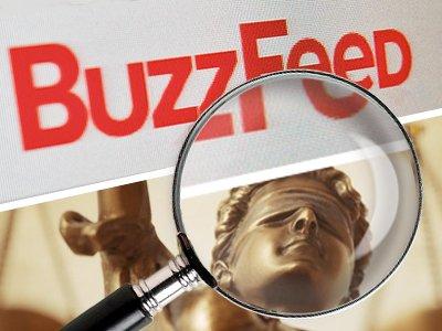 Расследование BuzzFeed: международный арбитраж как способ уйти от правосудия