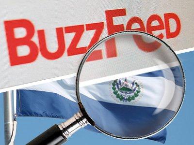 Расследование Buzzfeed: как бизнесмены избежали наказания за экокатастрофу в Сальвадоре