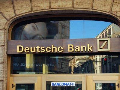 Deutsche Bank урегулировал претензии о манипуляции ценами на серебро
