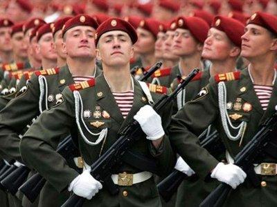 Президент распределил должности между 11 генералами Росгвардии