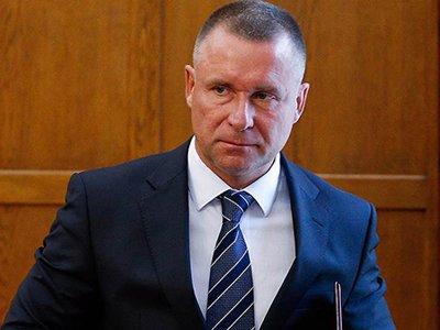 Путин уволил своего бывшего охранника с поста губернатора Калининградской области