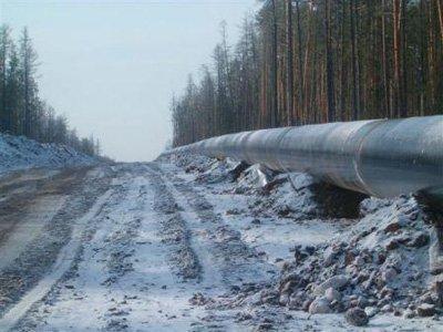 """Судят сборщиков металлолома, распиливших и продавших 37 км нефтепровода """"РуссНефти"""""""