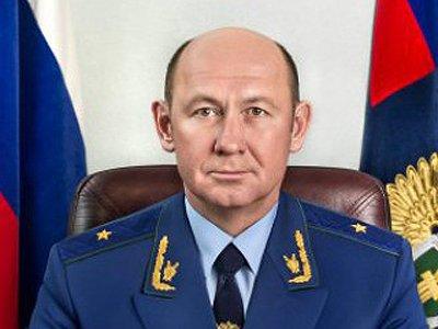 СКР возбудил дело против экс-прокурора Ленобласти за взятки на 20 млн руб.