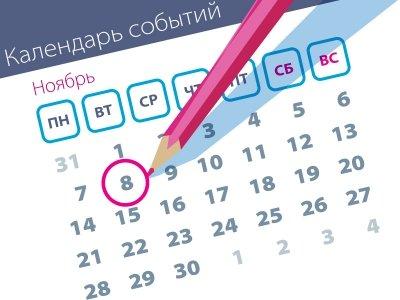 Важнейшие правовые темы в прессе – обзор СМИ (8.11)