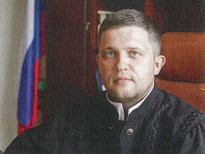 Вигдорчик Дмитрий Георгиевич